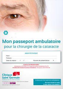 07. Passeport pour la chirurgie de la cataracte